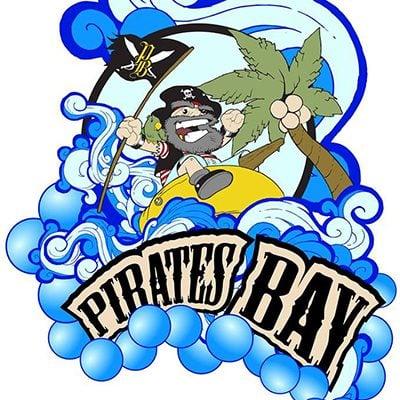 Pirates Bay Water Park -Leesburg .Alabama- Cherokee County