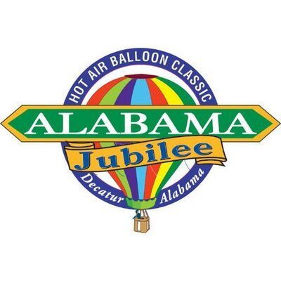 Alabama Jubilee Hot Air Balloon Festival Decatur Alabama