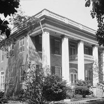 Battle-Friedman-House-Tuscaloosa-Alabama