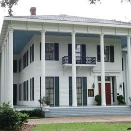 Bragg Mitchell Mansion Mobile Alabama-Museum