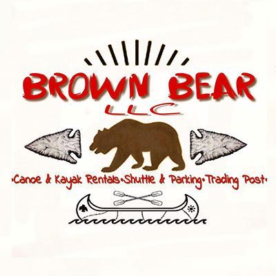 Brown Bear LLC Flint River Kayak Rentals Canoe Rentals Shuttles Huntsville Alabama Madison County