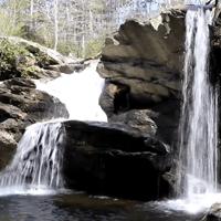 Cheaha-Falls-Alabama