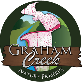 Graham Creek Nature Preserve is located in Foley, Alabama
