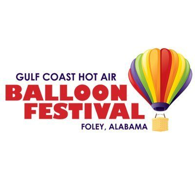 Gulf Coast Hot Air Balloon Festival- Foley, Alabama-Gulf Coast