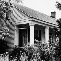 Henry-D-Clayton-House