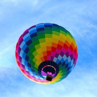 Hot Air Balloon Rides, Birmingham, Alabama