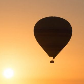 Hot Air Balloon Rides, Huntsville, Alabama, North Alabama