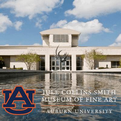Jule-Collins-Smith-Museum-of-Fine-Art-Auburn-University-alabama