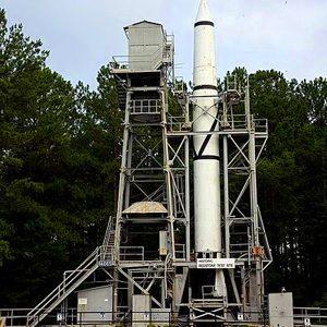 Redstone-Test-Stand-Huntsville-Alabama