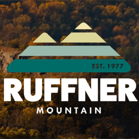 Ruffner Mountain Nature Preserve is located in Birmingham, Alabama